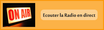 Ecouter la radio en direct